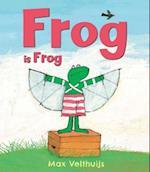 Frog is Frog (Frog, nr. 17)
