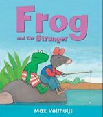 Frog and the Stranger (Frog)