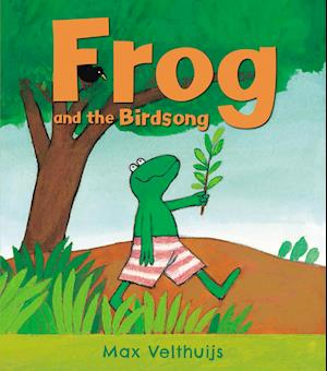Velthuijs, M: Frog and the Birdsong