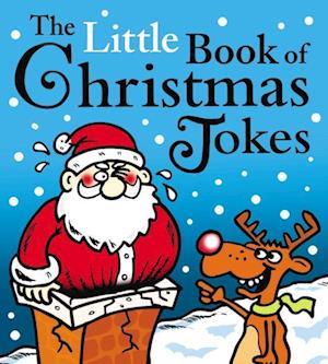 The Little Book of Christmas Jokes