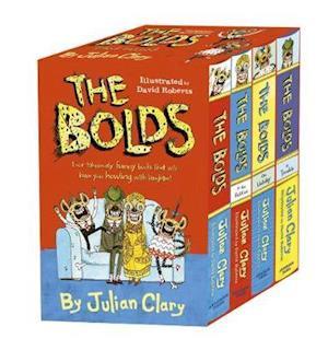 The Bolds Box Set