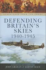 Defending Britain's Skies 1940-1945