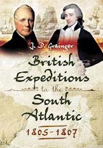British Campaigns in the South Atlantic 1805-1807