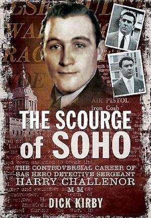 Scourge of Soho