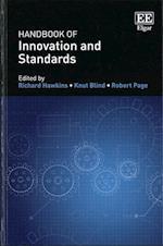 Handbook of Innovation and Standards