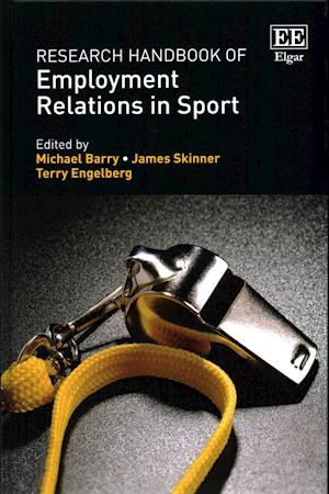 Research Handbook of Employment Relations in Sport