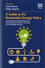 Guide to EU Renewable Energy Policy