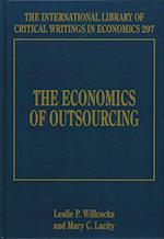 The Economics of Outsourcing (The International Library of Critical Writings in Economics Series, nr. 297)