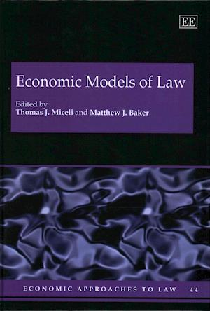 Economic Models of Law
