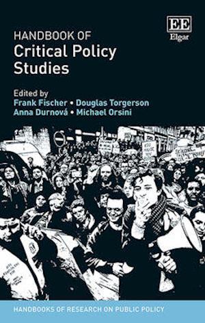 Handbook of Critical Policy Studies