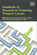 Handbook of Research on Promoting Women's Careers (Research Handbooks in Business and Management Series)