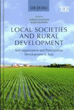 Local Societies and Rural Development