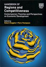 Handbook of Regions and Competitiveness
