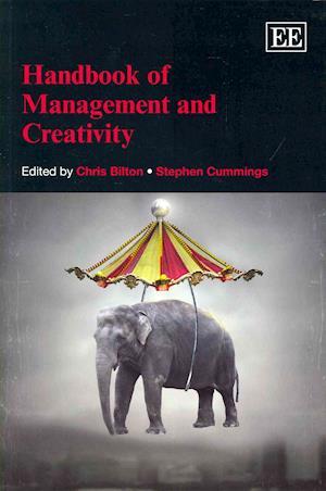 HDBK of Man & Creativity