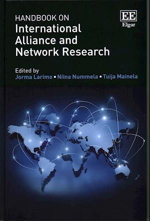 Handbook on International Alliance and Network Research