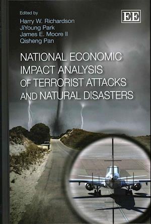 National Economic Impact Analysis of Terrorist Attacks and Natural Disasters