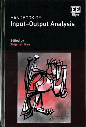 Handbook of Input-Output Analysis