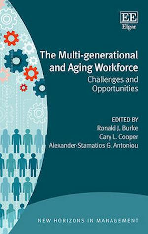 The Multi-generational and Aging Workforce