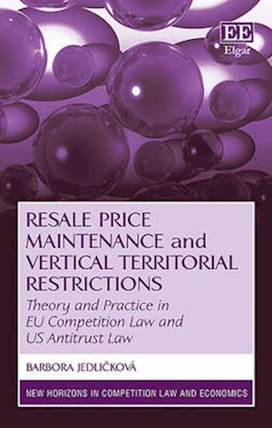 Resale Price Maintenance and Vertical Territorial Restrictions