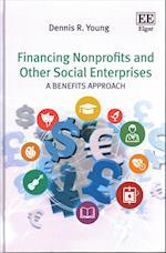 Financing Nonprofits and Other Social Enterprises