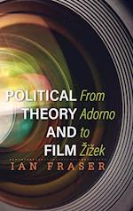 Political Theory and Film
