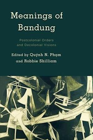 Meanings of Bandung