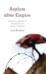 Asylum After Empire (Kilombo International Relations and Colonial Questions)