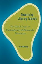 Theorizing Literary Islands af Ian Kinane