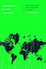 Neighbours, Allies, Partners (Discourse Power and Society)