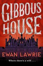 Gibbous House af Ewan Lawrie