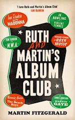Ruth and Martin s Album Club