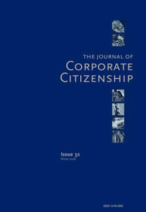 Is corporate citizenship making a difference?