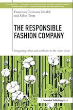 The Responsible Fashion Company