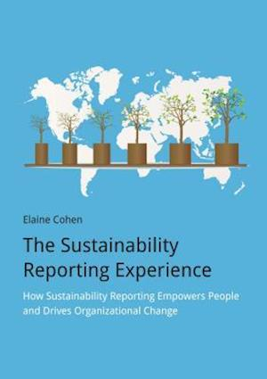The Sustainability Reporting Experience