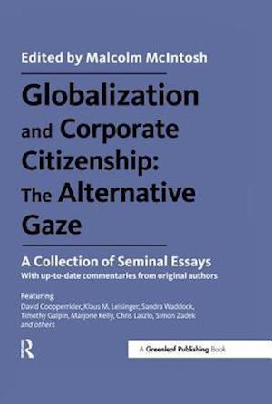 Globalization and Corporate Citizenship: The Alternative Gaze