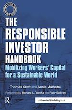 The Responsible Investor Handbook (Responsible Investment Series)