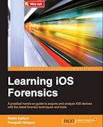 Learning iOS Forensics af Pasquale Stirparo, Mattia Epifani