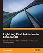 Lightning Fast Animation in Element 3D af Ty Audronis