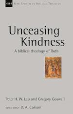 Unceasing Kindness