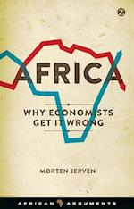 Africa (African Arguments)