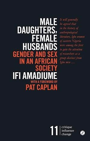 Male Daughters, Female Husbands