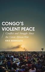 Congo's Violent Peace (African Arguments)
