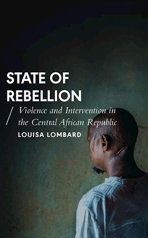 State of Rebellion af Louisa Lombard