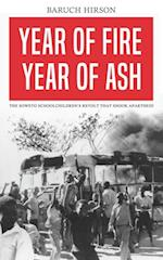 Year of Fire, Year of Ash