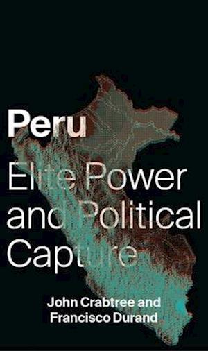 Bog, paperback Peru af Francisco Durand