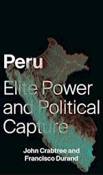 Peru af John Crabtree, Francisco Durand