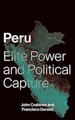 Peru af Francisco Durand, John Crabtree