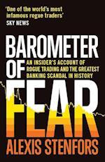 Barometer of Fear af Alexis Stenfors