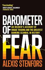 Barometer of Fear af Alexis Stenfors