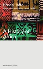 A History of Africa af Hosea Jaffe